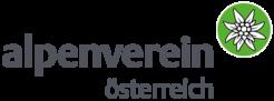 Logo Alpenverein Österreich